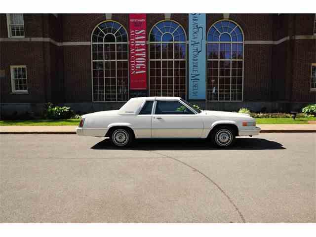 1980 Ford Thunderbird | 995335