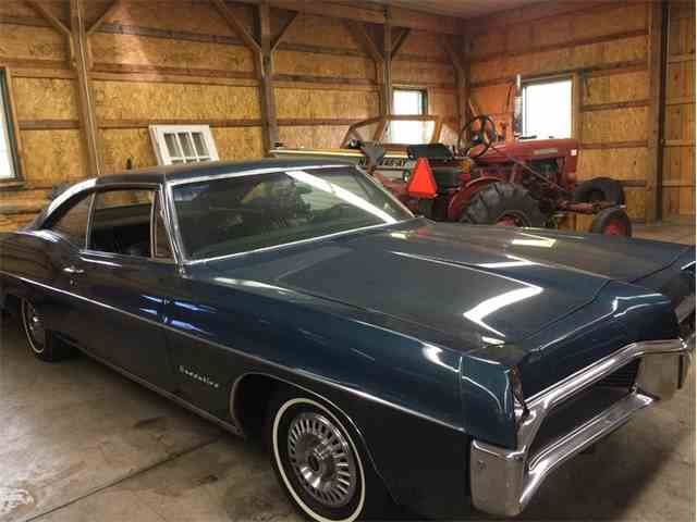 1967 Pontiac Executive | 995336