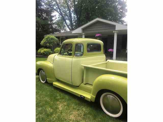 1953 Chevrolet Pickup | 995338
