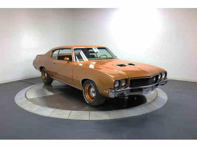 1972 Buick Automobile | 995344