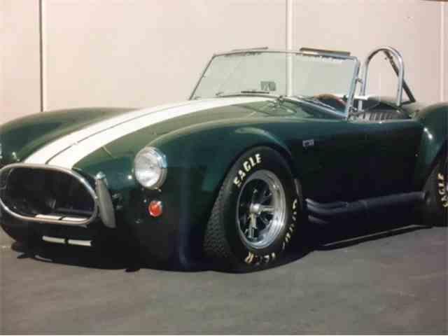 1965 Shelby America CSX 4000 | 995345