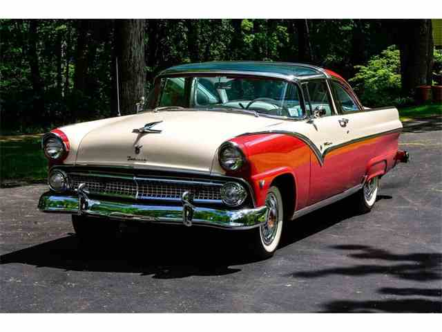 1955 Ford Crown Victoria | 995346