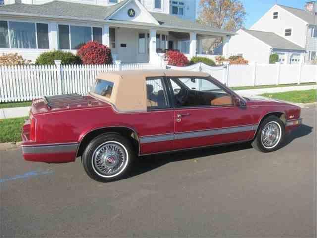 1988 Cadillac Eldorado | 995351