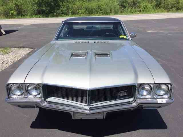 1970 Buick GS 455 | 995352