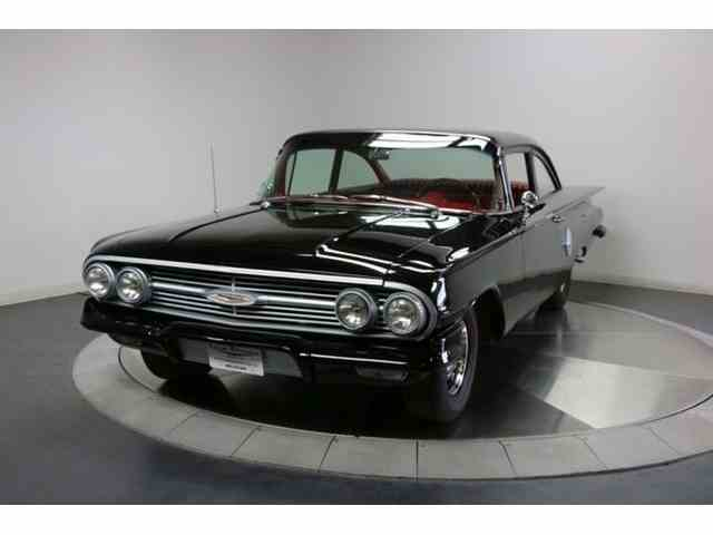 1960 Chevrolet Biscayne | 995354