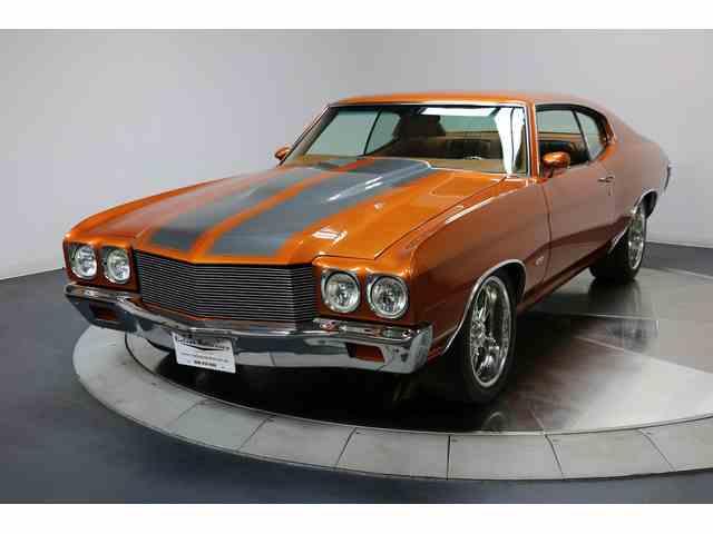 1970 Chevrolet Chevelle | 995355