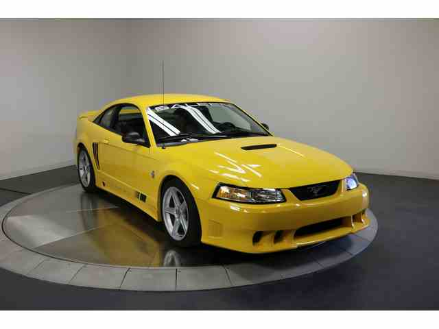 1999 Ford Mustang | 995363