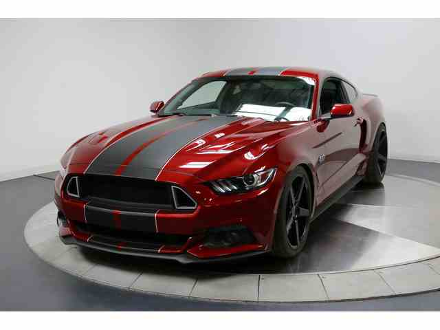 2016 Ford Mustang | 995364