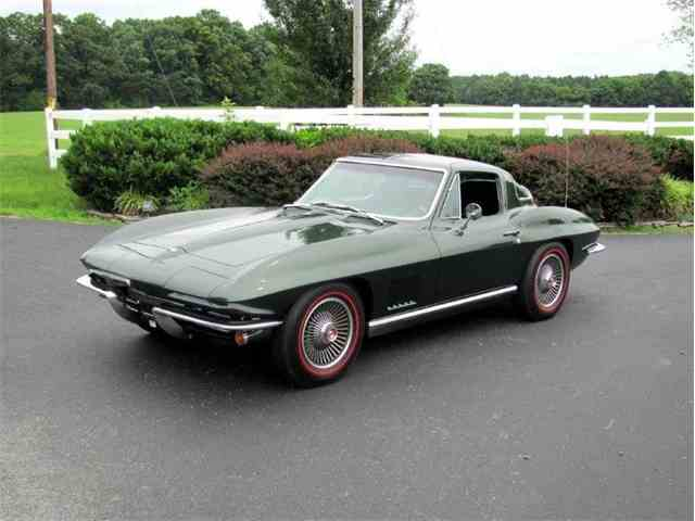 1967 Chevrolet Corvette | 995385
