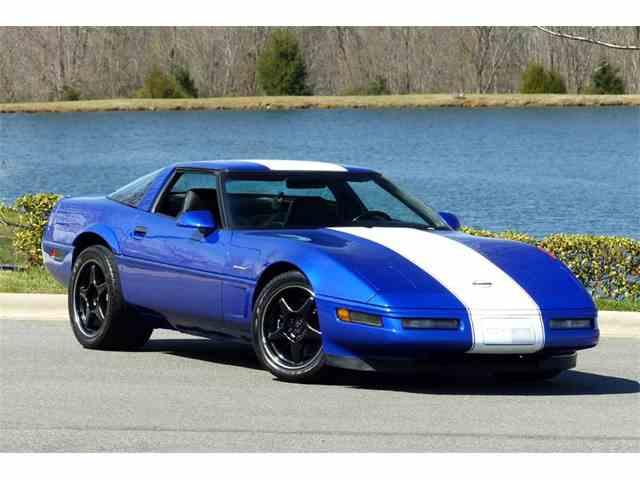 1996 Chevrolet Corvette | 995389