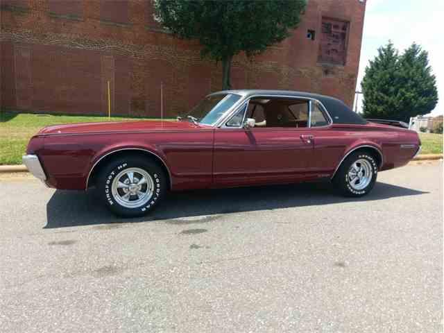 1967 Mercury Cougar X | 995393