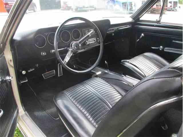 1966 Pontiac LeMans | 995394