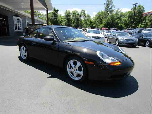 1999 Porsche 911 Carrera | 995399
