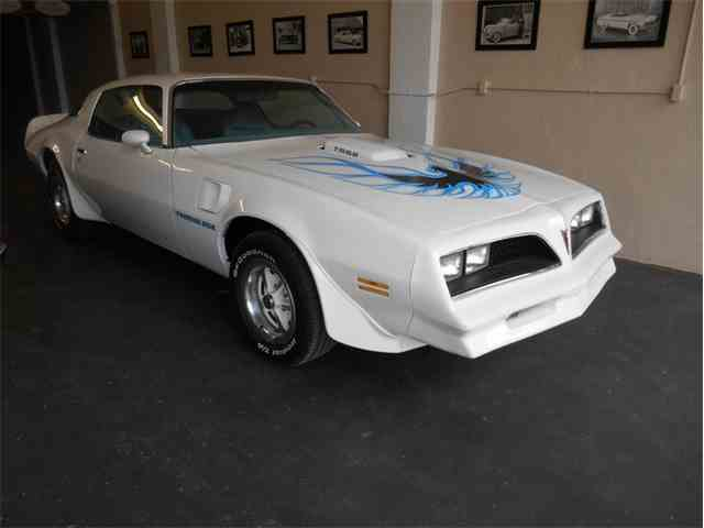 1978 Pontiac Firebird Trans Am | 995409