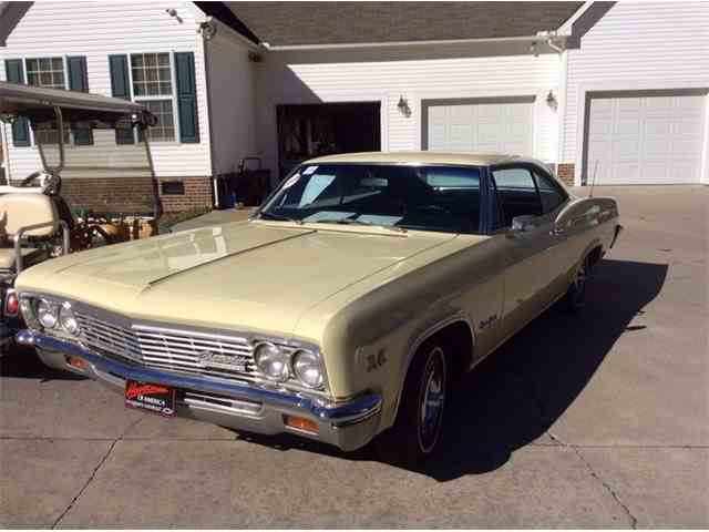 1966 Chevrolet Impala SS | 995411