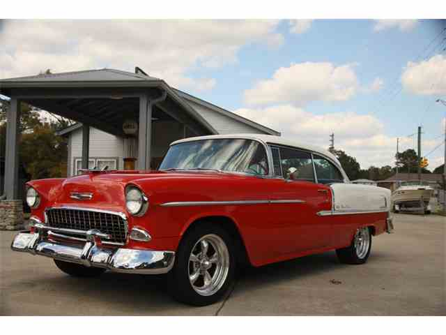 1955 Chevrolet Bel Air | 995412