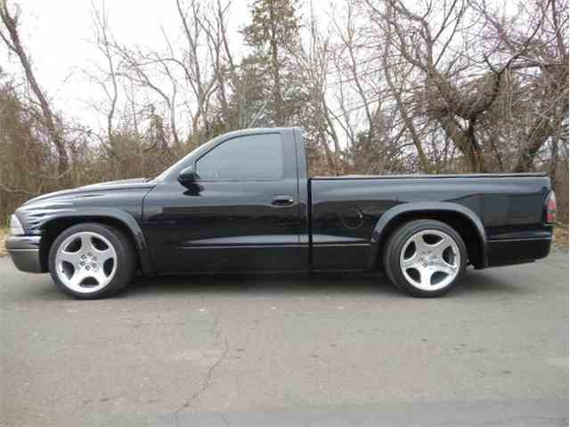 1999 Dodge Dakota | 995413