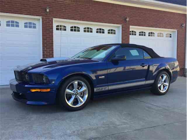2008 Shelby GT | 995417