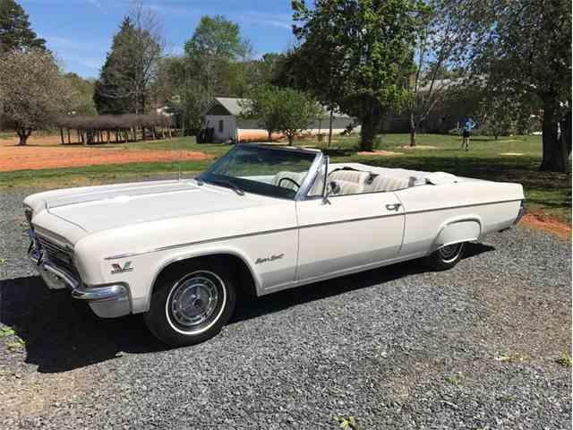 1966 Chevrolet Impala SS | 995418