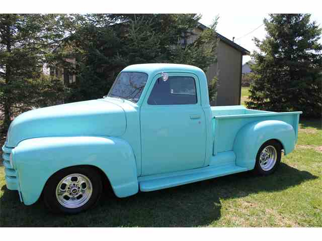 Picture of '48 Pickup - L8B2