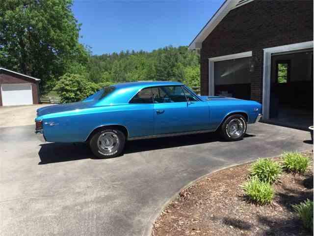 1967 Chevrolet Chevelle | 995421
