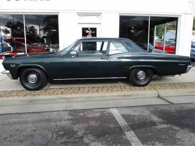 1965 Chevrolet Biscayne | 995423