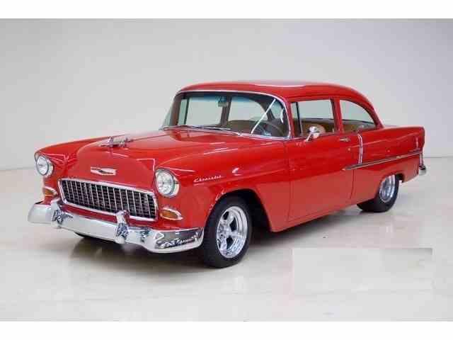 1955 Chevrolet 210 | 995426