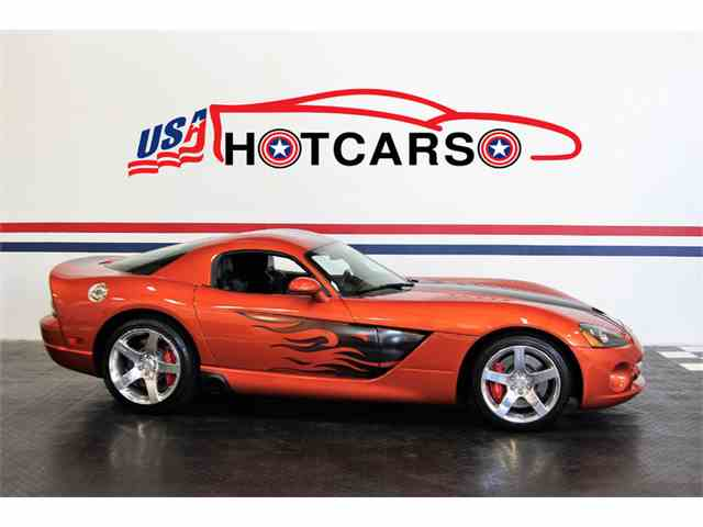 2006 Dodge Viper SRT-10 Coppperhead | 995430
