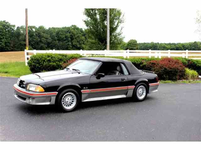 1988 Ford Mustang | 995433