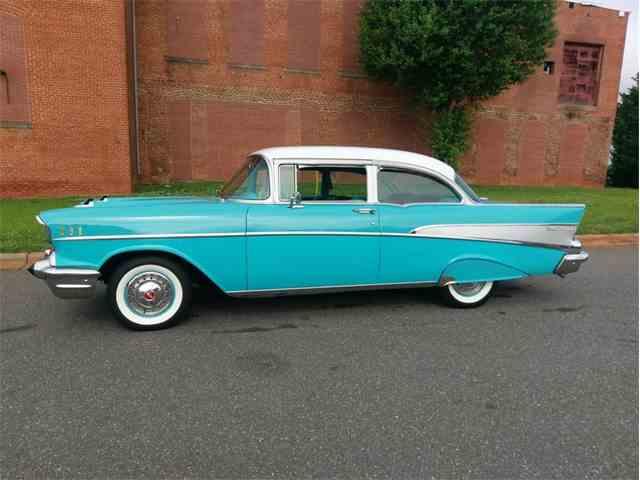 1957 Chevrolet Bel Air | 995434