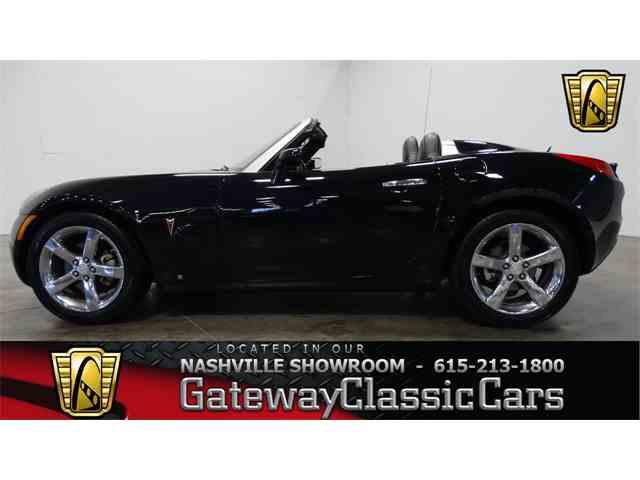 2009 Pontiac Solstice | 995441