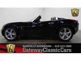 Picture of 2009 Solstice located in Tennessee Offered by Gateway Classic Cars - Nashville - LC35