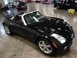 Picture of '09 Pontiac Solstice - $25,595.00 Offered by Gateway Classic Cars - Nashville - LC35