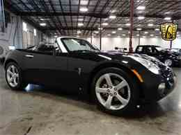 Picture of 2009 Pontiac Solstice located in Tennessee - $25,595.00 Offered by Gateway Classic Cars - Nashville - LC35