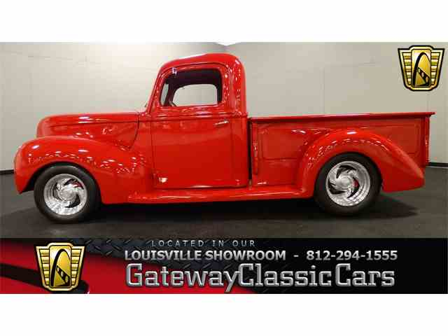 1941 Ford Pickup | 995442
