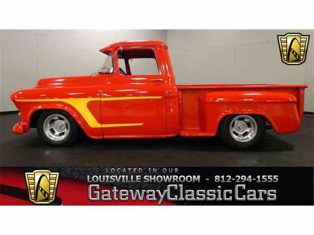1955 Chevrolet 3100 | 995444