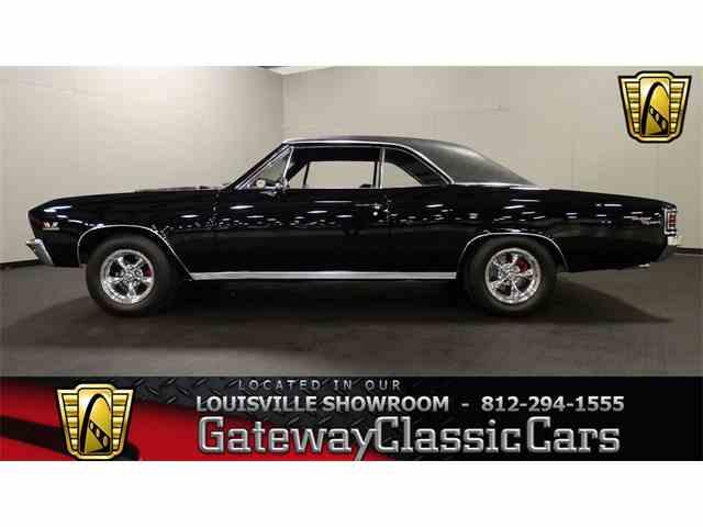 1967 Chevrolet Chevelle | 995445