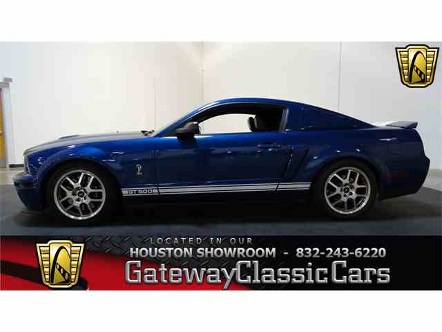 2008 Ford Mustang | 995448