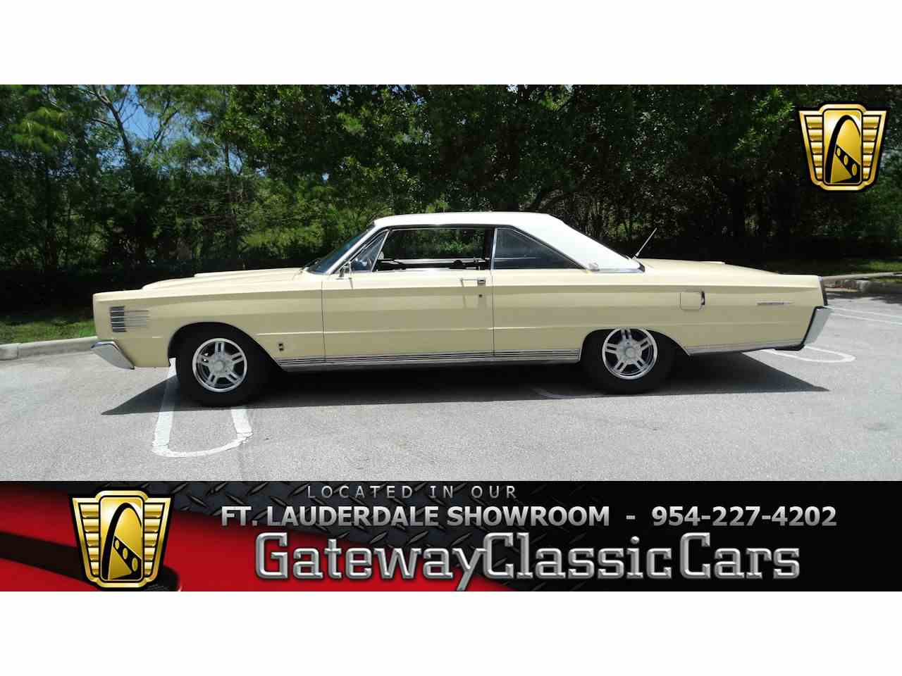 1965 Mercury Park Lane for Sale - CC-995449