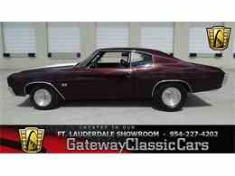 1970 Chevrolet Chevelle for Sale - CC-995450
