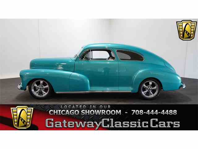 1948 Chevrolet Fleetline | 995451