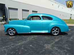 Picture of Classic 1948 Chevrolet Fleetline located in Crete Illinois Offered by Gateway Classic Cars - Chicago - LC3F
