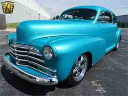 Picture of '48 Chevrolet Fleetline Offered by Gateway Classic Cars - Chicago - LC3F