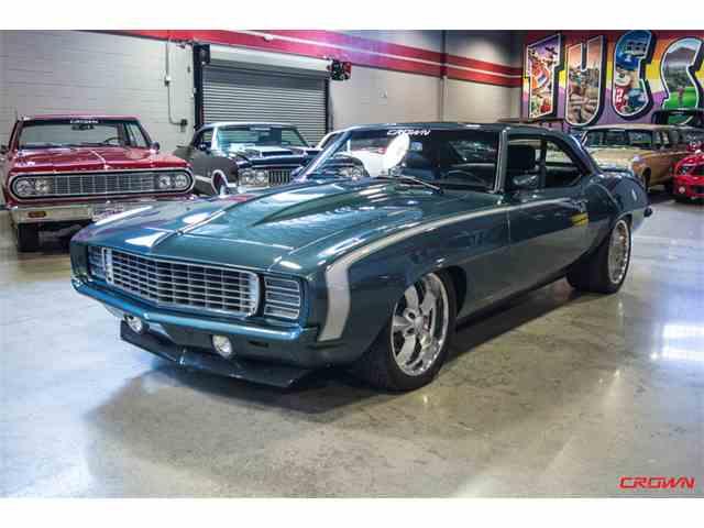 1969 Chevrolet Camaro | 995452