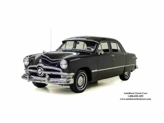 1950 Ford Custom | 995453