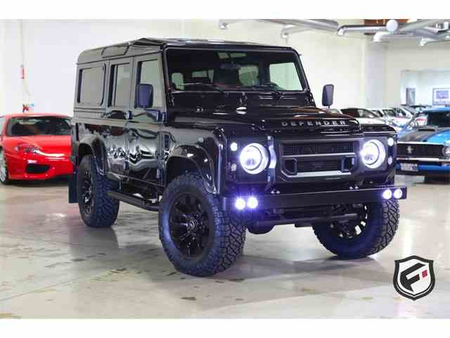 1991 Land Rover Defender | 995458