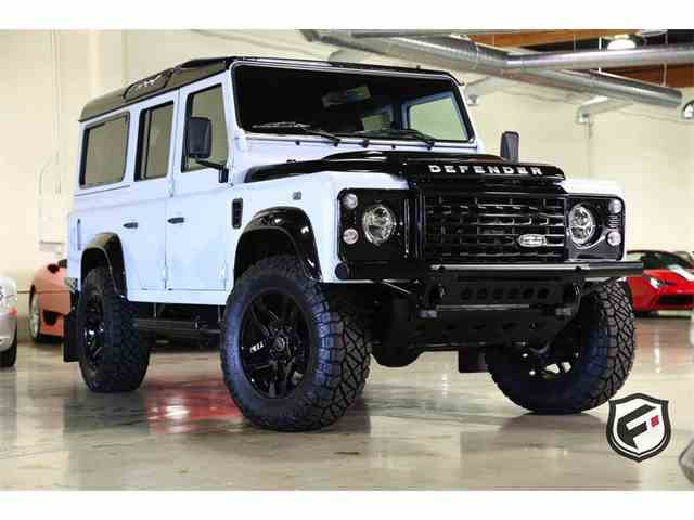 1991 Land Rover Defender | 995459