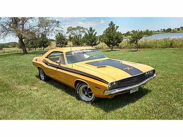 Picture of '71 Challenger - LC3W