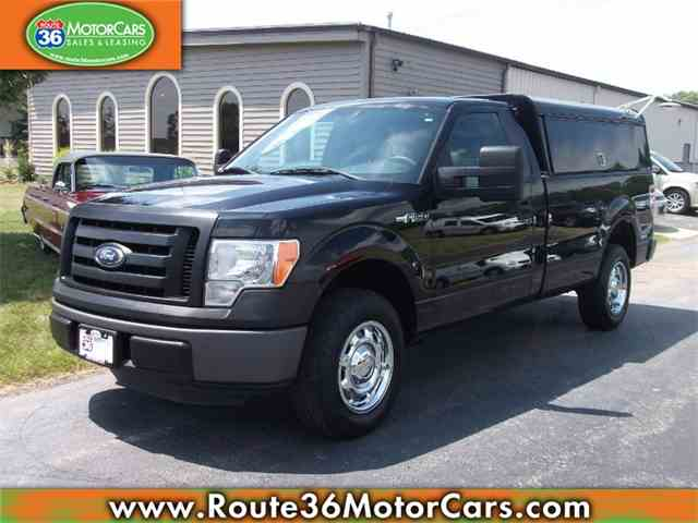 2011 Ford F150 | 995471