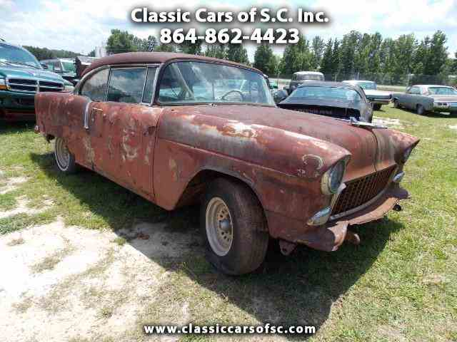 1955 Chevrolet Bel Air | 995473